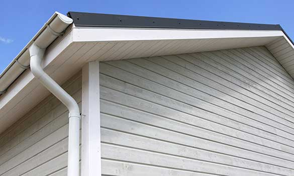 Seamless Gutter Installation | Atlantic, Cape May County NJ