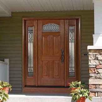 Entry, Storm U0026 Sliding Doors